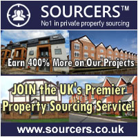 Earn 400% more income than Buy To Let!